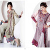 Five Star Textiles Women Classic Lawn Dresses 2014 Volume 2