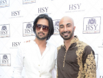 HSY Starts Flagship Ready To Wear Store