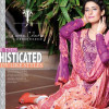 Jubilee Cloth Mills Women Summer Dresses 2014 Volume 2
