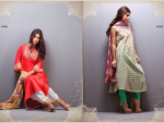 Kayseria Women Pret Wear Dresses 2014 Volume 2