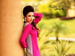 Sana Salman Girls Eid Dresses 2014