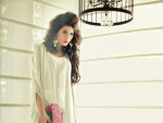 Shehrnaz Girls Summer Dresses 2014