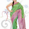 Mansha Sarees Collection 2014 For Women