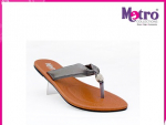 Metro Shoes Women Summer Collection 2014