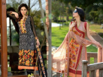 Nation by Riaz Art Lawn Prints 2014 For Summer