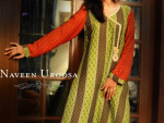 Naveen Uroosa Summer Lawn Dresses 2014