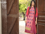 Orient Textiles Women Summer Dresses 2014 Volume 3