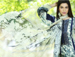 Pareesa Women Lawn 2014 Volume 2