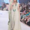 Sana Abbas Collection Displayed At Pantene Bridal Couture Week 2014