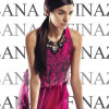 Sana Safinaz Women Summer Dresses 2014