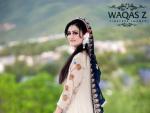 Trends of Women Nikah Dresses 2014