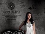Vasim Asghar Shab-e-Mehtab Collection 2014 For Girls