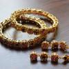Xevor Girls Jewellery Designs 2014