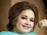 Daughter of Noor Jahan Zille Huma Died in Lahore