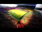 Football Opening Ceremony for World Cup 2014 Starts Today