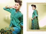 Nishat Linen Women Summer Arrivals 2014 Volume 3