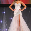 Australian Miss Tegan Martin won Miss Universe Competition 2014