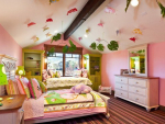 Some Best Tips to Decorate Girls Room with Butterflies