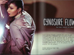 Cynosure Women Party Wear Dresses 2014