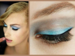 How to DIY Giorgio Armani Spring/Summer makeup