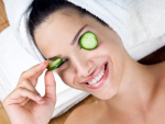 How To Treat Dark Circles By Using Cucumber