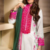 Khaadi Eid-Ul-Fitr Girls Dresses 2014