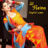 Shariq Textiles La Reina Digital Print Dresses 2014
