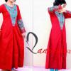 Rani Siddique Girls Summer Dresses 2014