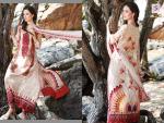Shaista Cloth Lawn Prints 2014 Volume 3