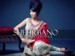 Shehrbano Women Bridal Collection 2014