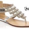 Unze Footwear Collection 2014 For Women