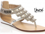 Unze Footwear Collection 2014 For Women