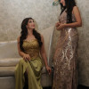 Designer Amy Billimoria launches Dresses Collection 2014 with Zarine Khan