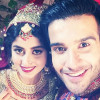 Sajal Ali And Feroz Getting Engaged