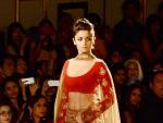 Alia Bhatt Feels Clumsy on Ramp in Fashion Show