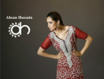 Ahsan Hussain Brides and Groom Wedding Wear 2014