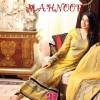 Mahnoor Eid Dresses 2014 By Al-Zohaib Textiles