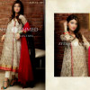 Ayesha Ahmed Eid Summer Dresses 2014 For Women