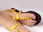 Borjan Shoes Women Eid Footwear Collection 2014