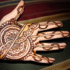 Punjabi Mehndi Designs 2014 For Women