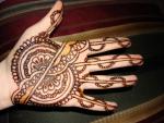 Punjabi Mehndi Designs 2014 For Women