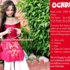 Ochre Clothing Eid Dresses 2014 For Kids