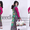 Needle Impressions Girls Eid Collection 2014