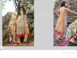 LSM Fabrics Mid Summer Dresses 2014 For Women