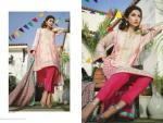 Orient Textiles Festival Eid Dresses 2014 For Girls