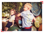 Outfitters Junior Kids Eid Dresses 2014