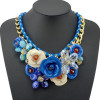 Trends of Women Flower Designed Jewellery