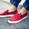 Trends of Wearing Sneakers in Summer Season