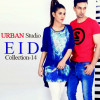 Urban Studio Boys & Girls Eid Dresses 2014