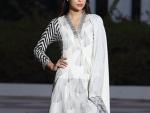 Warda Designer Women Eid Dresses 2014